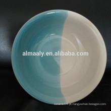 placa de porcelana feita sob encomenda barato