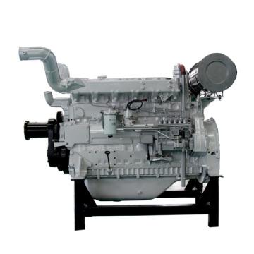 1800rpm 60Hz High Speed Diesel Engine 361kw