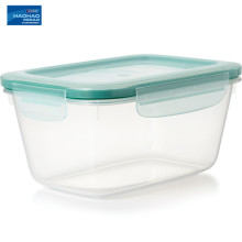 Taizhou plastic food container mold/plastic pp food container mould/plastic food lunch box injection molding