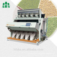 top quality china supplier grain color sorter for sale