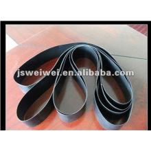 PTFE sealing seamless belt