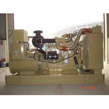 Cummins Generator Set (RCM)