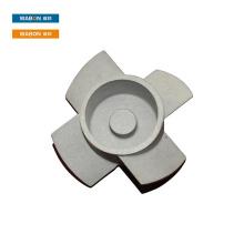 Custom alloy steel lost wax casting Precision Metal Parts
