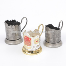 Hot Sale Factory Price Accept Custom Order Metal Coffee Cup Holder