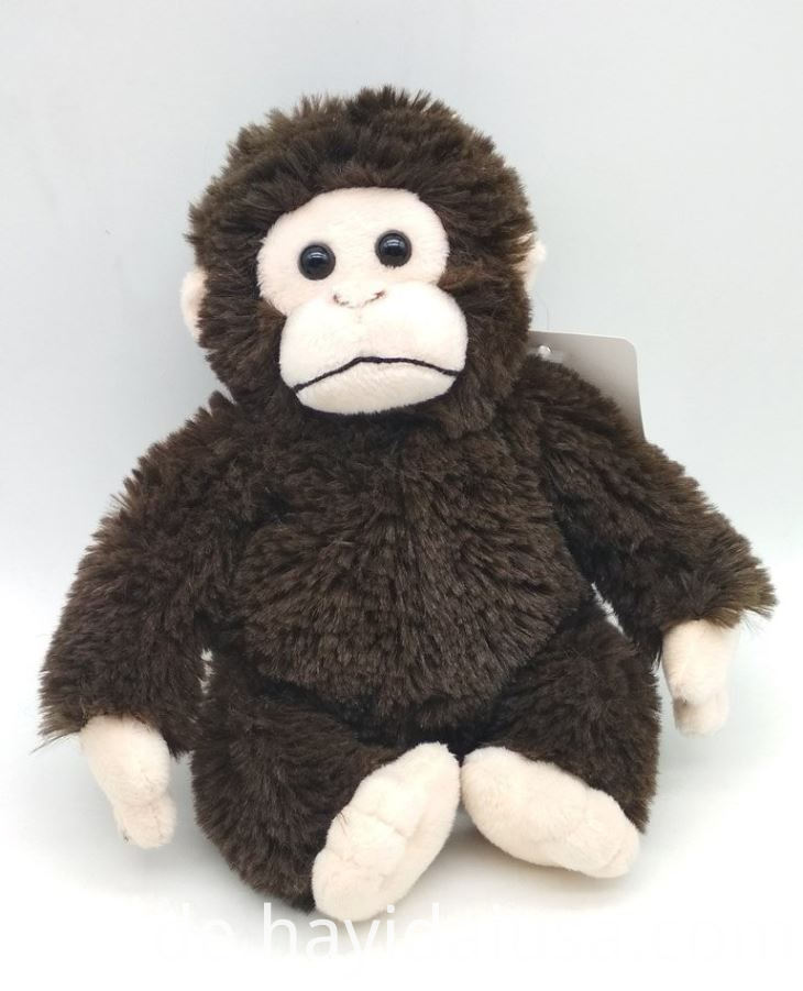 Plush Stuffed Animal Soft Toy Monkey 1