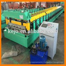 Machine à former le panneau de toit en porcelaine Alibaba