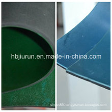 Two Layers Glossy or Dull ESD Rubber Mat