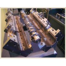 ABS Granules Filling Compounding Extrudering Production Line