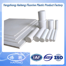 Pure Virgin PTFE vòng Rod