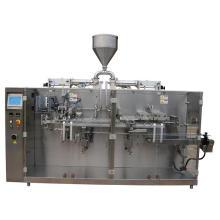 Máquina de embalaje para productos de cuidado del cuerpo
