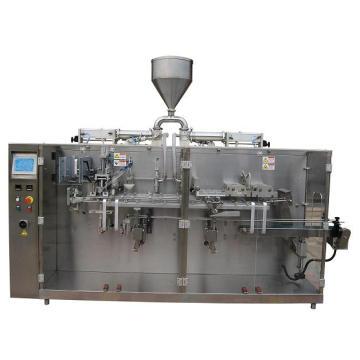 Machine à emballer de sachet d'huile de corps