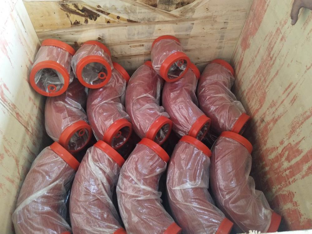 Clamp Coupling Package