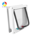 Hot selling ABS plastic Hot selling Pet Dog cat door cat flap  Hot selling ABS plastic Hot selling Pet Dog cat door cat flap