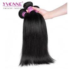 Расширение Индийских Виргинских Человеческих Волос Реми Волос