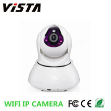 Hot-selling 720P WIFI IP Camera with Hi3518E P2P Home Use