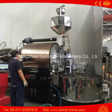 Röstmaschine Kaffeemaschine Maschine 60kg Röster Kaffeemaschine
