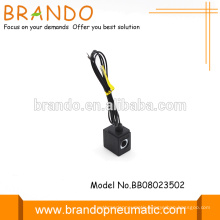Chinese Products Wholesale Excavator Spare Parts Sk200-6e Hydraulic Solenoid Valve Coil