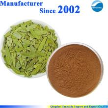 Approvisionnement d'usine de GMP 100% poudre normale de feuille de séné