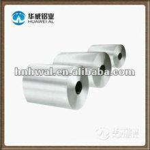 Feuille d'aluminium pour zone d'emballage pharmaceutique