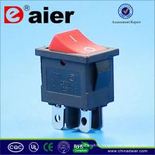 4 Pin Rocker Switch T85 1E4