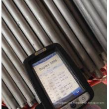 ASTM A790/A789 Uns S31803 Duplex Steel Seamless Tube
