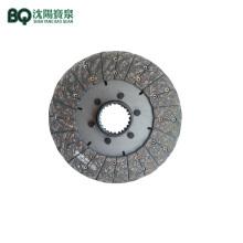 Tower Crane Brake Disc for 51.5kw Yongan Motor