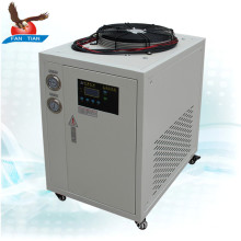Sistem Chiller Air Chiller Mini Industri 1hp
