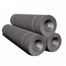 China Ultra High Power 600x2700mm UHP Graphite Electrodes