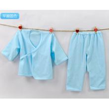 Traje de bebé de algodón para el bebé recién nacido