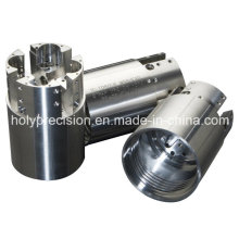 Углерода CNC подвергая механической обработке поворачивая