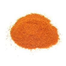 Pó novo do pimentão da exportação da boa qualidade da colheita