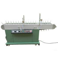 Machine prépresse de traitement de flamme de brûleur d'air-gaz TM-F3
