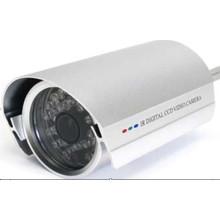 800tvl CMOS infrarrojos cámara analógica de caja de infrarrojos (SX-2080AD-8)