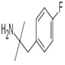 1-(4-fluorophenyl)-2-methylpropan-2-amine