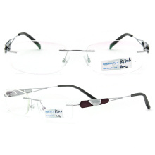 Titanium Custom Eyeglass Frames (BJ12-306)
