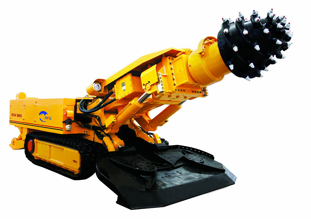Mining Roadheader Machinery