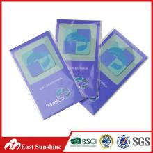Microfiber Mobile Screen Cleaner Microfiber Sticker