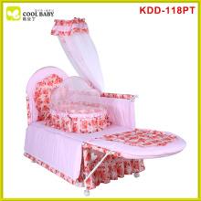 China supplier crib vibrator