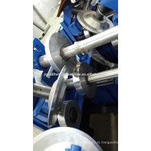 Máquina de moldagem de rolo C purlin totalmente automática