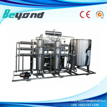 RO System Pure Water Treatment Equipment for Beginners