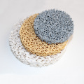 SIC silicon carbide ceramic foam filter for foundry industry