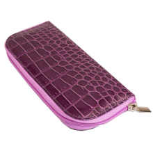 Stone Pattern Cosmetic Bag Makeup Pouch with Zipper