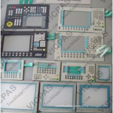 KP3C AKP32113 Membrane keyboard KP3C AKP32117 Membrane keypad repair