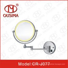 Зеркало для зеркал с двойными сторонами, используемых в ванной комнате