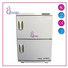 Towel warmer cabinet for Beauty salon