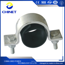 Compact Structure Jgl Type Cable Fixing Clamp