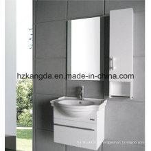 Шкаф ванной комнаты PVC / тщета ванной комнаты PVC (KD-300C)
