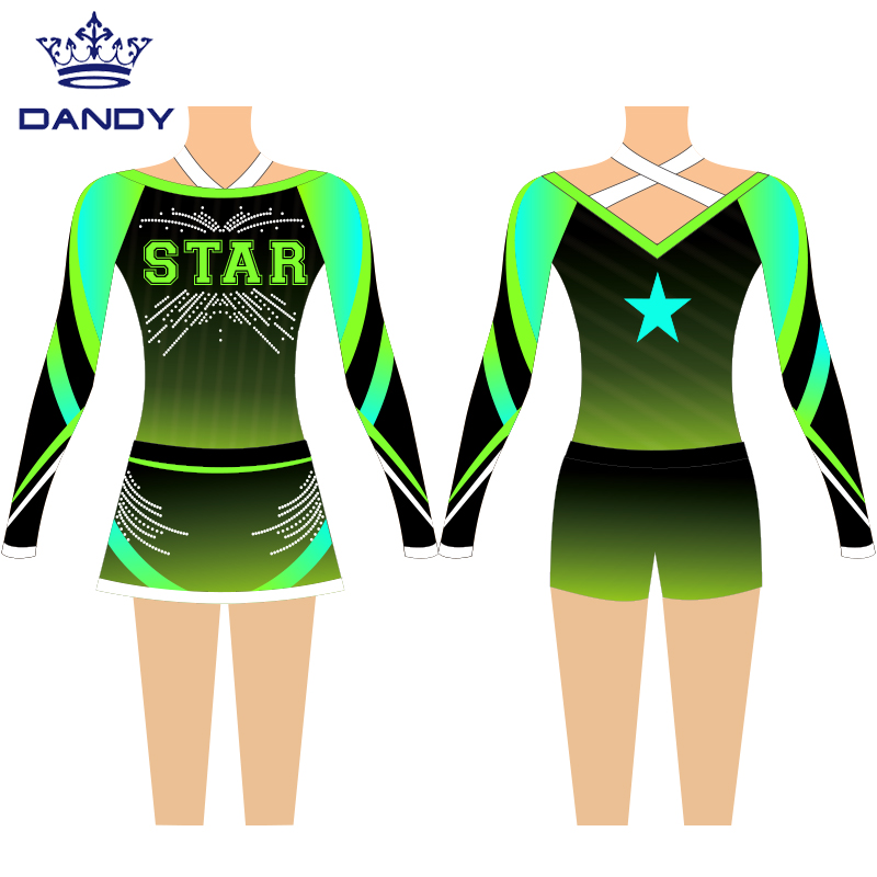 cheerleading uniforms for toddlers