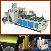 Machine PVC PVC Stretch Cling Film for Food Package