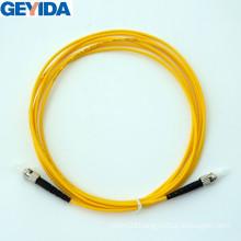 St/Upc Fiber Optic Patch Cord